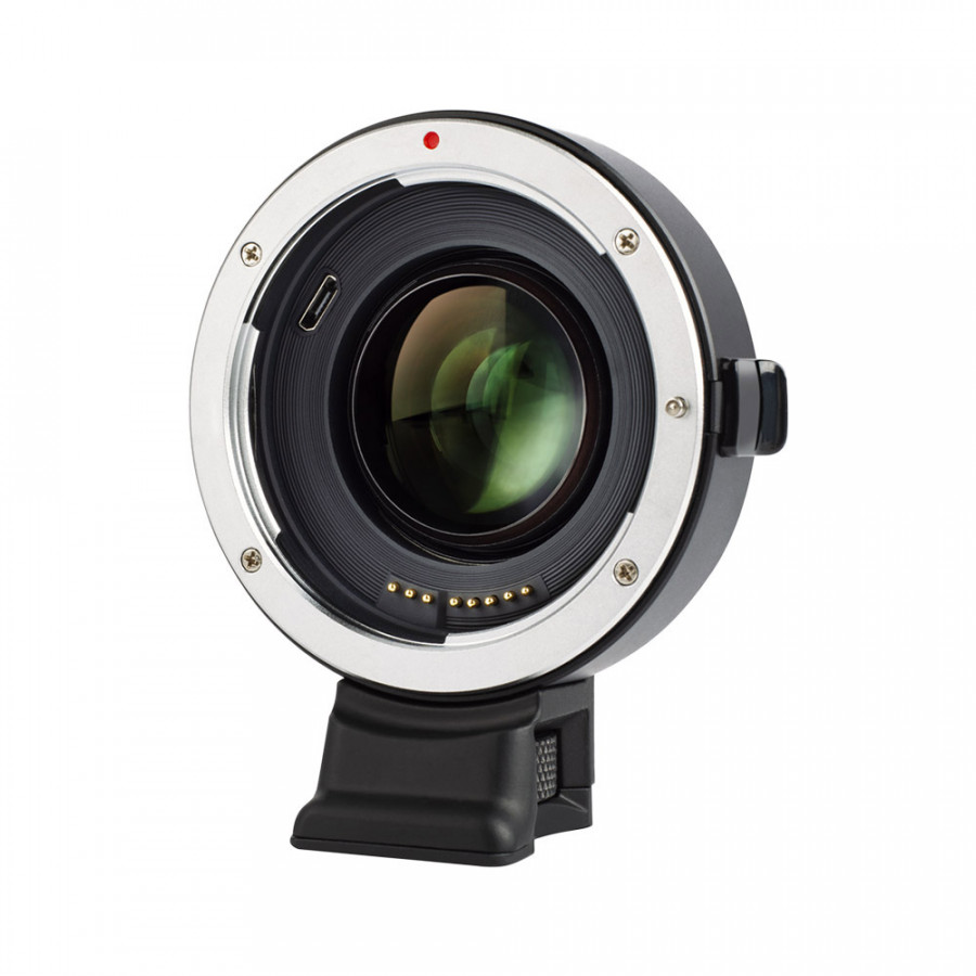 Ống Kính Lấy Nét Tự Động Viltrox EF-E II (68 x 28mm)