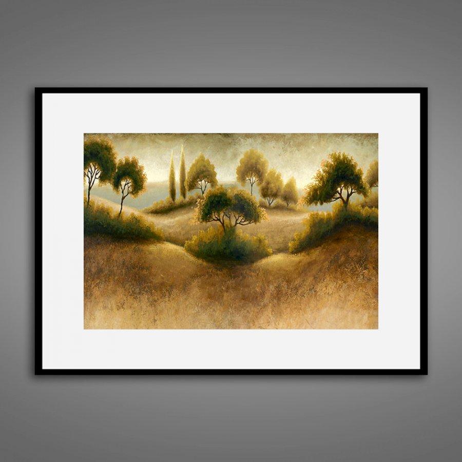 Tranh treo tường | Tranh trang trí sơn dầu canvas 13