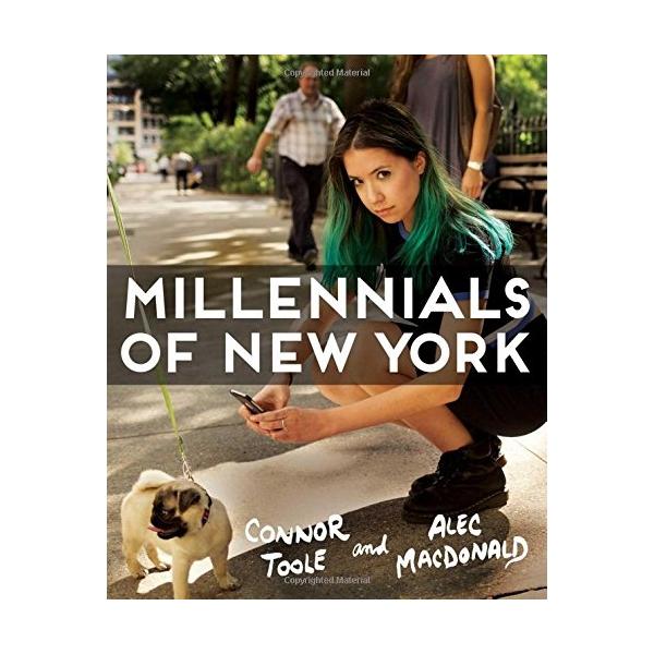 Millenials Of New York