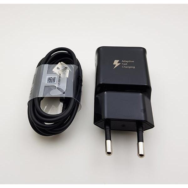 Bộ Dây Cáp Sạc Nhanh USB Type C Cho Điện Thoại Samsung Galaxy S8 - 18615894 , 8408516447739 , 62_25386121 , 390000 , Bo-Day-Cap-Sac-Nhanh-USB-Type-C-Cho-Dien-Thoai-Samsung-Galaxy-S8-62_25386121 , tiki.vn , Bộ Dây Cáp Sạc Nhanh USB Type C Cho Điện Thoại Samsung Galaxy S8