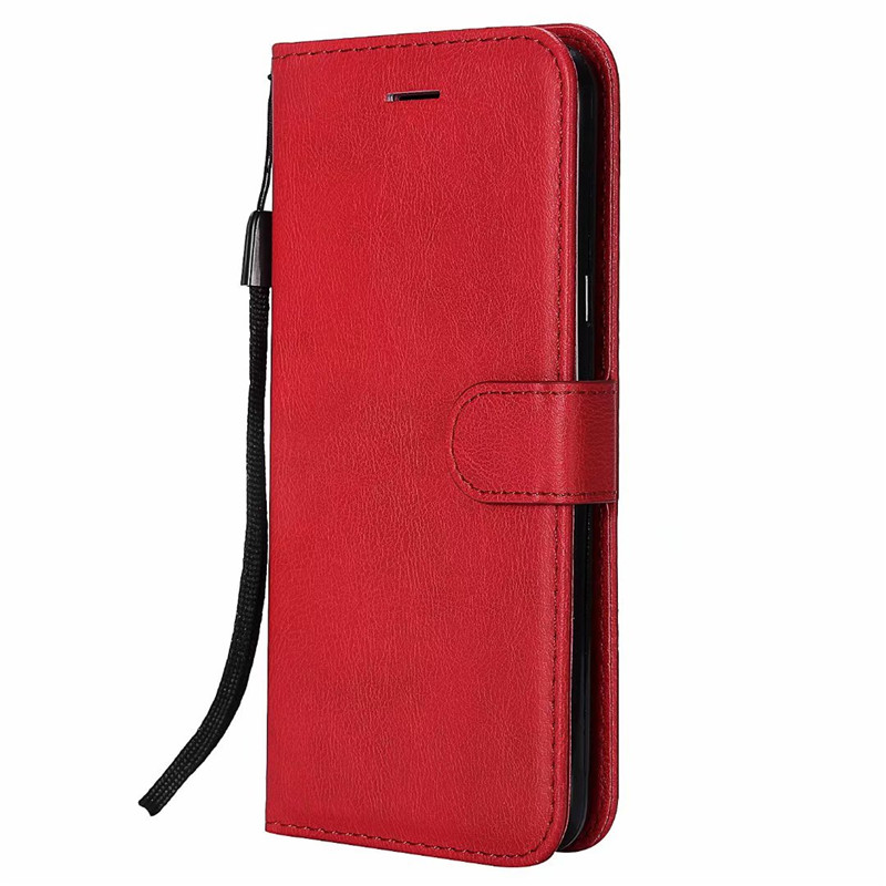 Leather Case For Samsung Galaxy J5 2016 J510 Flip Cover Wallet Stand With Card slot Mobile Phone Bags