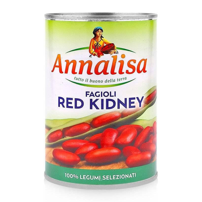 Đậu Đỏ Annalisa (400g)
