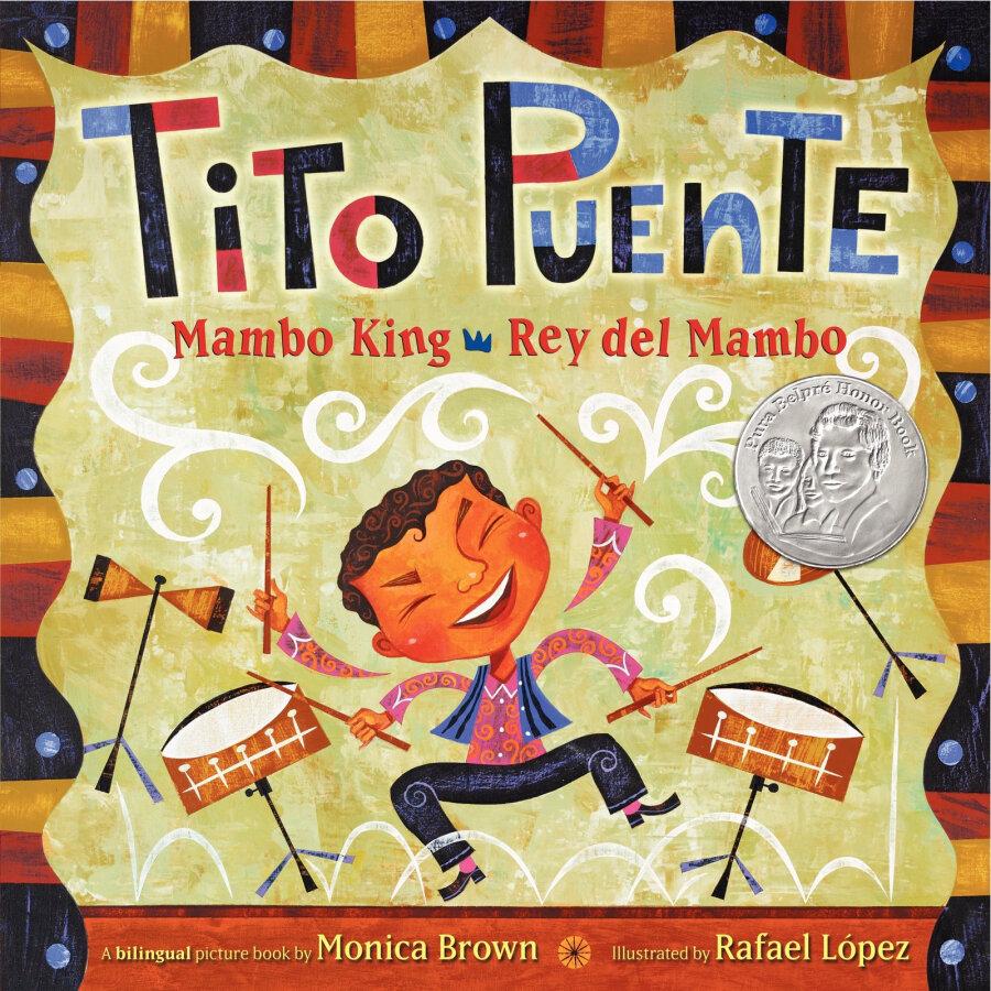 Tito Puente Mambo King/Tito Puente Rey del Mambo