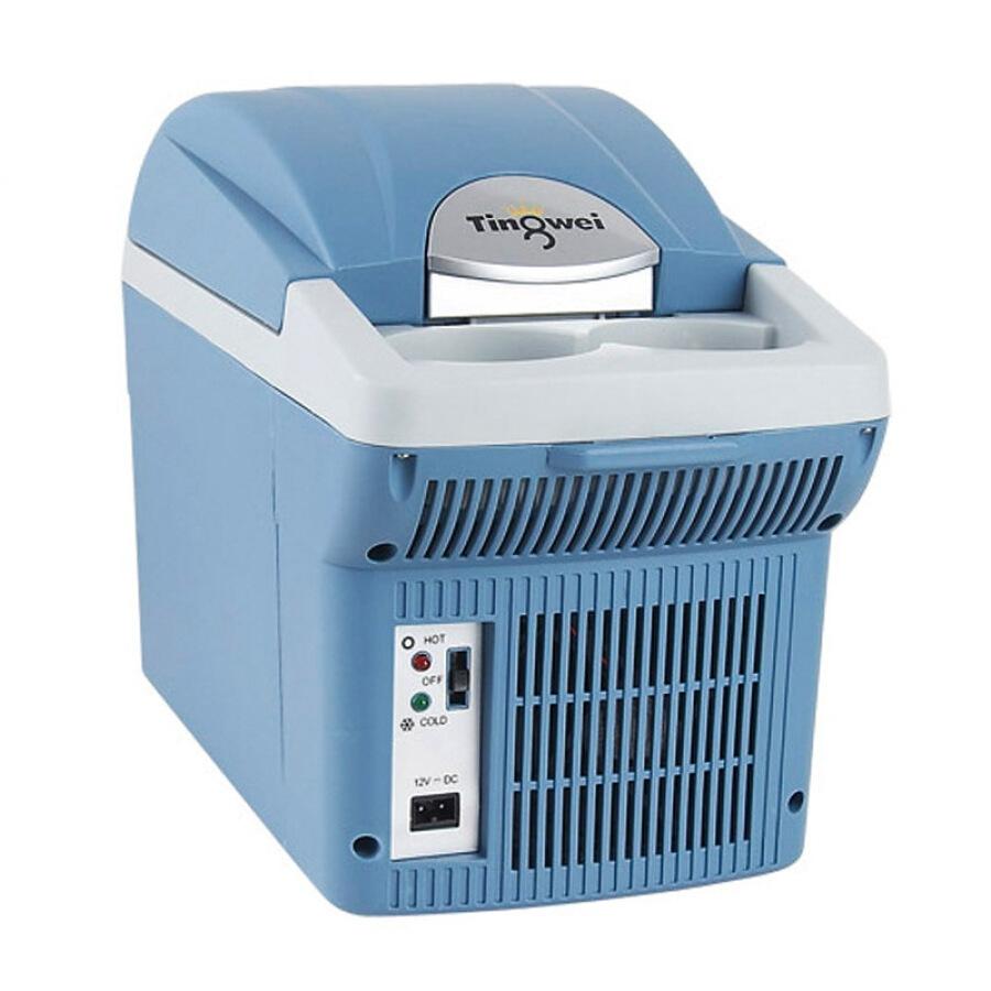 Tủ Lạnh Mini Tingwei CB-08B (6L)