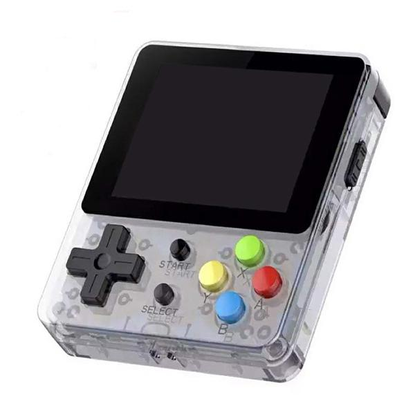 LDK 2.6inch Screen Mini Handheld Game Console Nostalgic Children Retro Game Mini Family TV Video Consoles