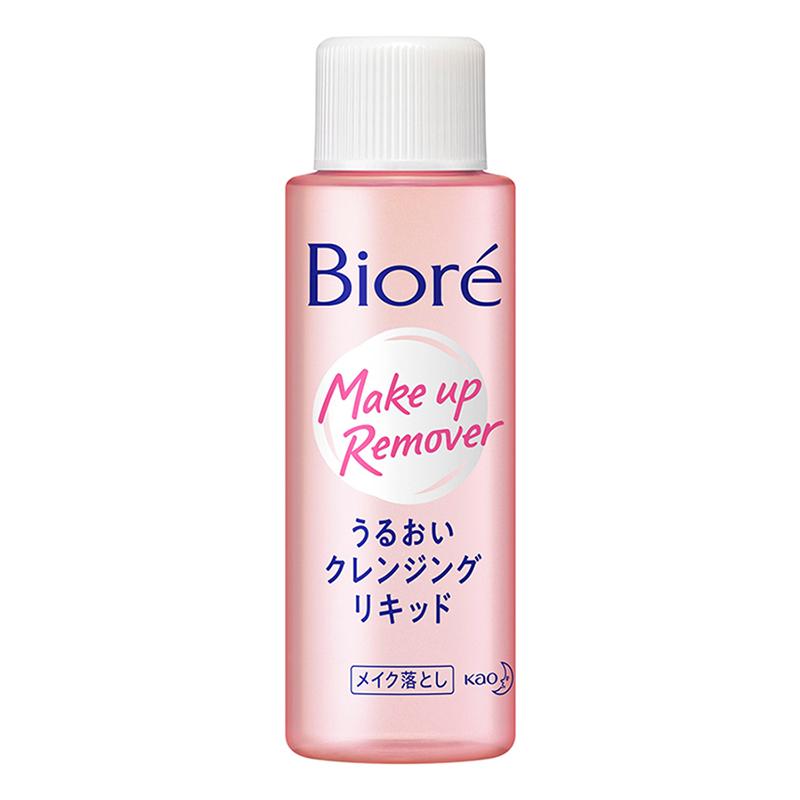 Tinh Chất Tẩy Trang Sạch Sâu Dưỡng Ẩm Biore Make Up Remover Moisture Cleansing Liquid (50ml) - 1605567 , 3103459289136 , 62_10795795 , 85000 , Tinh-Chat-Tay-Trang-Sach-Sau-Duong-Am-Biore-Make-Up-Remover-Moisture-Cleansing-Liquid-50ml-62_10795795 , tiki.vn , Tinh Chất Tẩy Trang Sạch Sâu Dưỡng Ẩm Biore Make Up Remover Moisture Cleansing Liquid (
