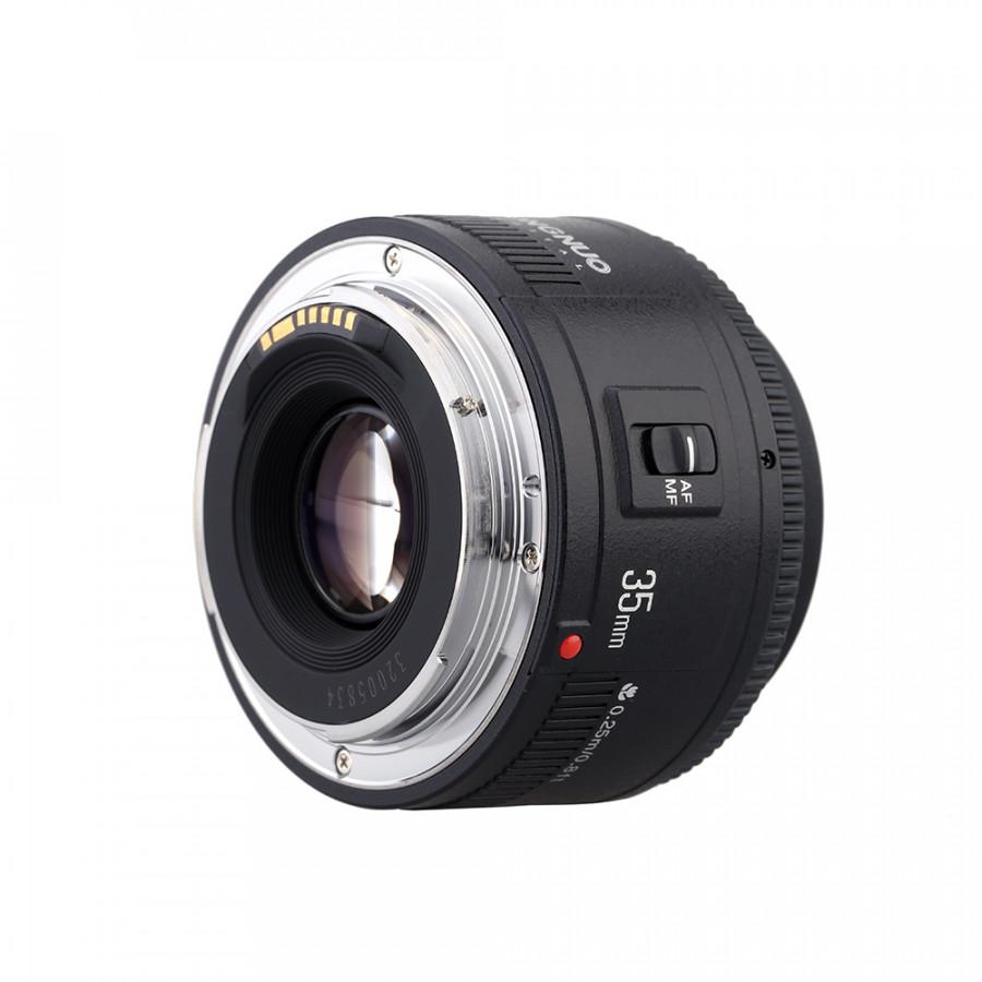 Ống kính Tự Động Lấy Nét (35mm F2 1: 2 AF / MF) - 7436351 , 6182871626122 , 62_15537696 , 3440000 , Ong-kinh-Tu-Dong-Lay-Net-35mm-F2-1-2-AF--MF-62_15537696 , tiki.vn , Ống kính Tự Động Lấy Nét (35mm F2 1: 2 AF / MF)