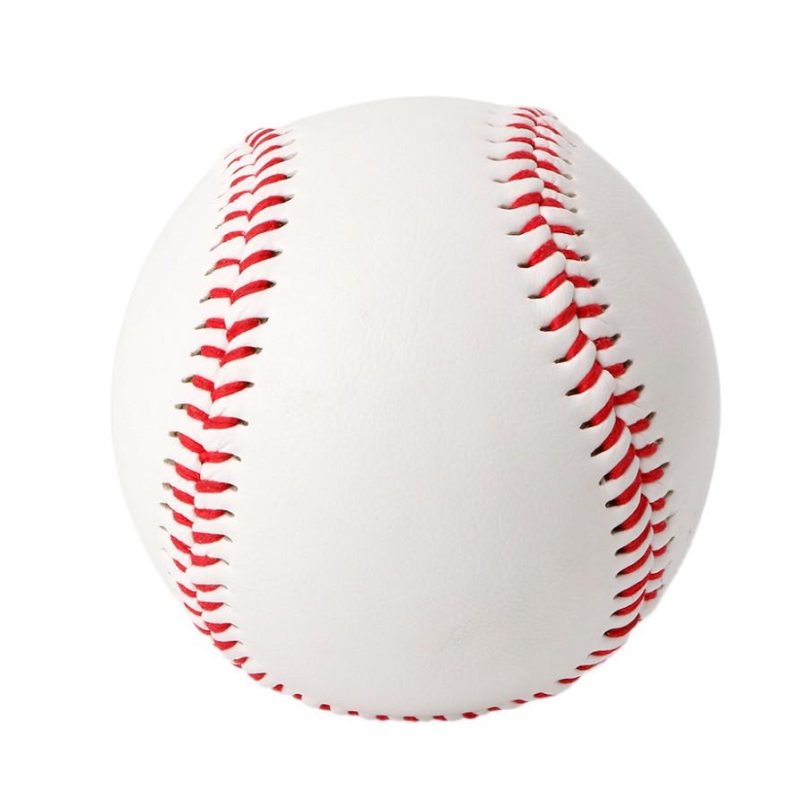 Quả bóng chày da mềm