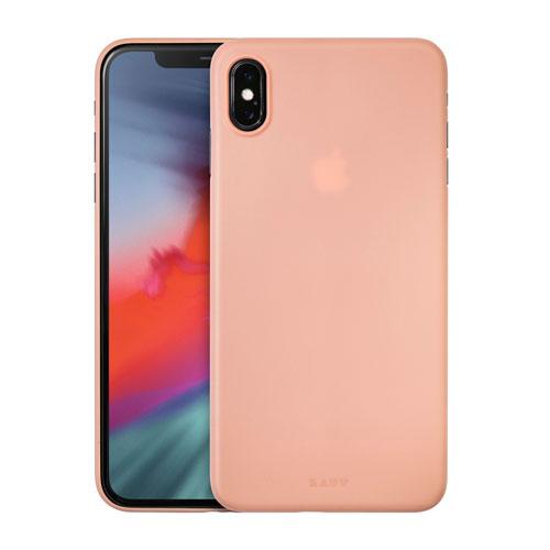Ốp IPhone XS Max LAUT Slimskin- hàng chính hãng