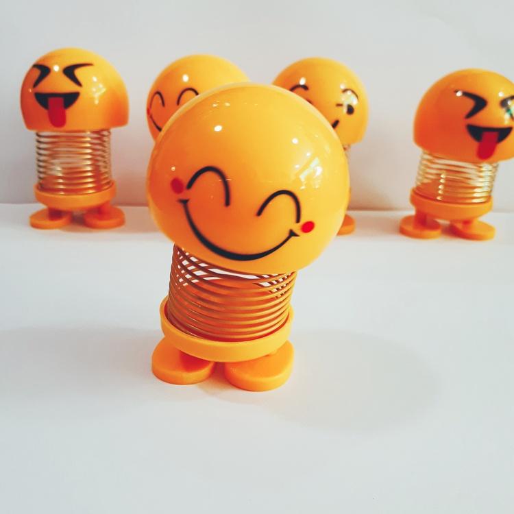 Emoji thú nhún lò xo lúc lắc nhiều biểu cảm (giao ngẫu nhiên) - 9575775 , 5134903817740 , 62_19252865 , 99000 , Emoji-thu-nhun-lo-xo-luc-lac-nhieu-bieu-cam-giao-ngau-nhien-62_19252865 , tiki.vn , Emoji thú nhún lò xo lúc lắc nhiều biểu cảm (giao ngẫu nhiên)