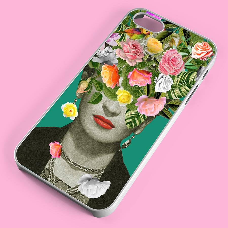 Ốp Lưng Dẻo Dành Cho Iphone 6 Plus In Hình Art Print 1