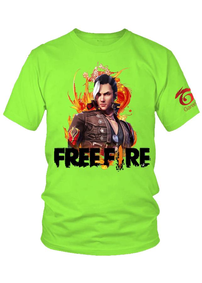 Áo thun nam game Free Fire Hayato M5 - 2369696 , 2618101177620 , 62_15517410 , 179000 , Ao-thun-nam-game-Free-Fire-Hayato-M5-62_15517410 , tiki.vn , Áo thun nam game Free Fire Hayato M5