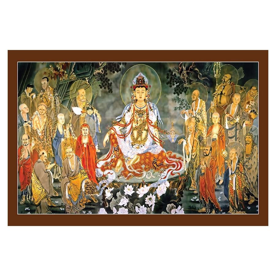 Tranh Phật Giáo Hình Phật 3053 - 1038100 , 3607574011417 , 62_6285201 , 249000 , Tranh-Phat-Giao-Hinh-Phat-3053-62_6285201 , tiki.vn , Tranh Phật Giáo Hình Phật 3053