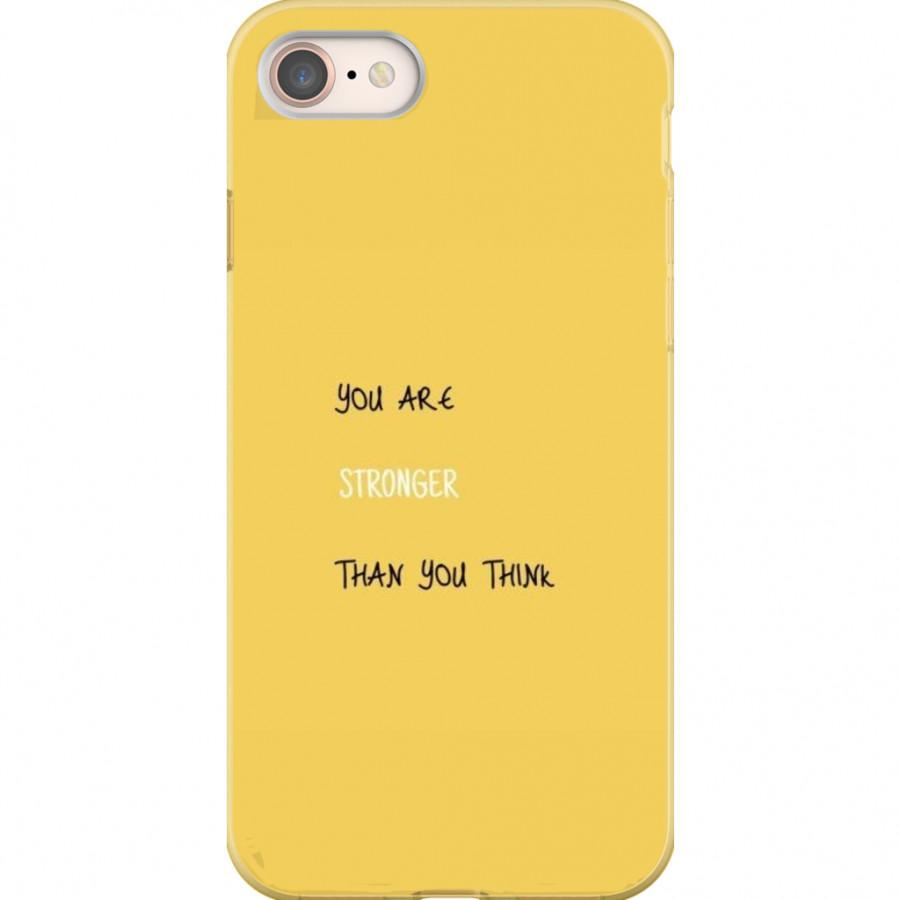 Ốp Lưng Cho Điện Thoại iPhone 5 / 5S / 5SE - Mẫu TAMTRANG1123