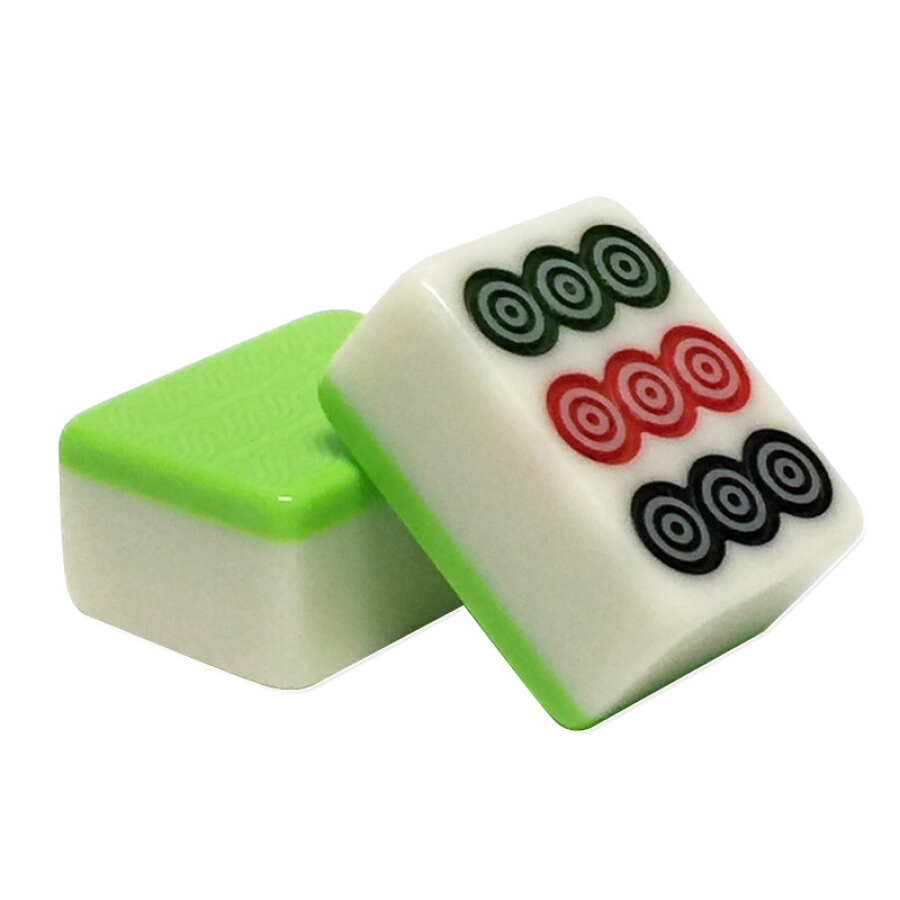 Yali Mahjong boutique Chinese knot household level mahjong tiles hand mahjong tiles 44mm fruit green gift boutique storage bag - 1906824 , 3404877537619 , 62_10248574 , 1279000 , Yali-Mahjong-boutique-Chinese-knot-household-level-mahjong-tiles-hand-mahjong-tiles-44mm-fruit-green-gift-boutique-storage-bag-62_10248574 , tiki.vn , Yali Mahjong boutique Chinese knot household leve