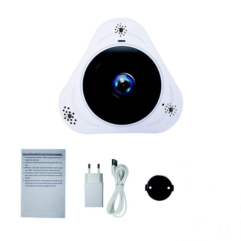 Camera Kiwivision ốp trần 1.3 loại to/ hồng ngoại lớn VR08 - 1562242 , 7444726967088 , 62_10160088 , 719000 , Camera-Kiwivision-op-tran-1.3-loai-to-hong-ngoai-lon-VR08-62_10160088 , tiki.vn , Camera Kiwivision ốp trần 1.3 loại to/ hồng ngoại lớn VR08