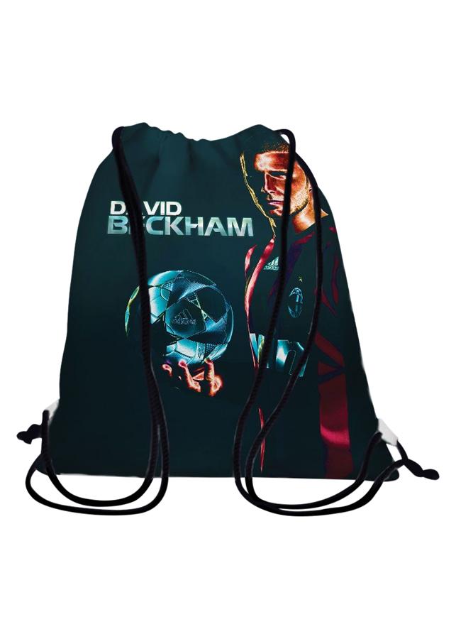 Túi Dây Rút Unisex In Hình Beckham - BDST116