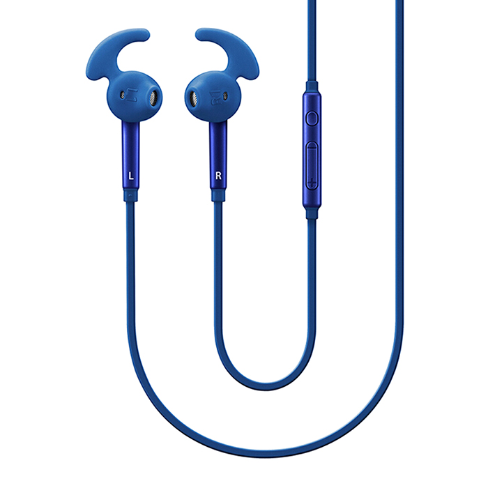 Samsung EG920 Active In-Ear Headphones Stereo Music Earphones In-line Control with Mic Noise Reduction Sport Headset