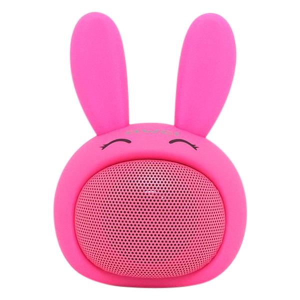 Loa Bluetooth AWEI Thỏ Y700 - 9388058 , 5063892686474 , 62_4037413 , 550000 , Loa-Bluetooth-AWEI-Tho-Y700-62_4037413 , tiki.vn , Loa Bluetooth AWEI Thỏ Y700