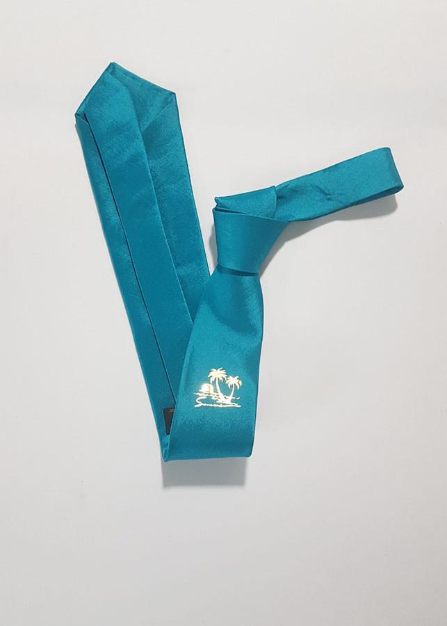 Cà vạt (Họa tiết dát vàng 24k) - 1599235 , 4939178343359 , 62_10726539 , 220000 , Ca-vat-Hoa-tiet-dat-vang-24k-62_10726539 , tiki.vn , Cà vạt (Họa tiết dát vàng 24k)