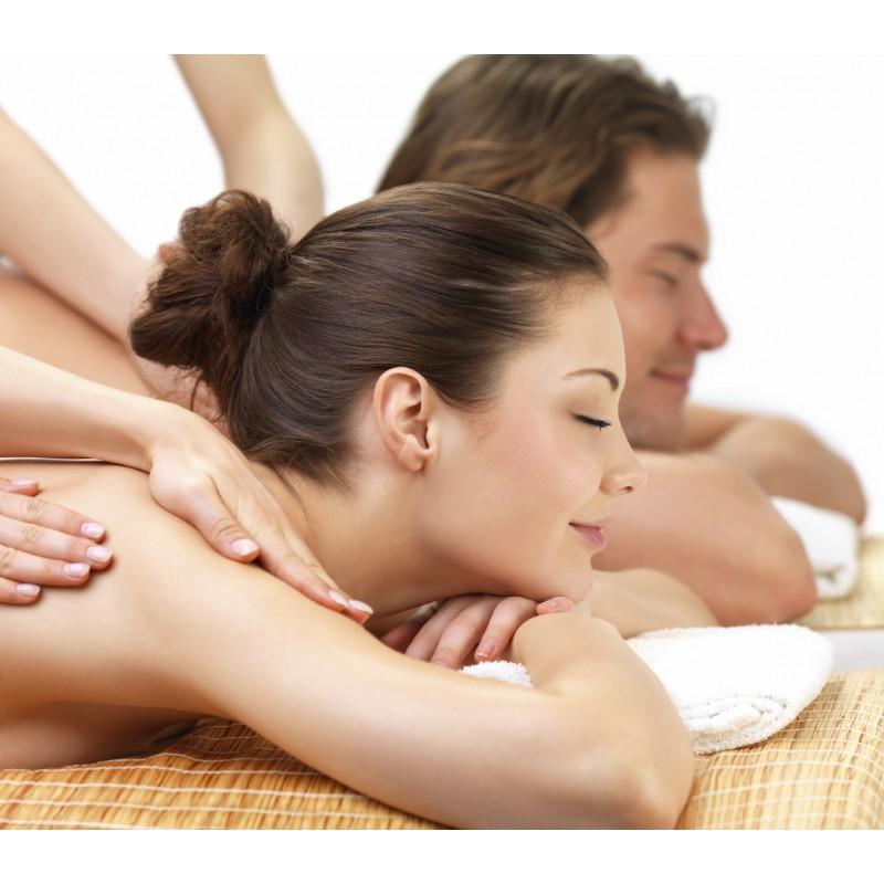Gói Couple Nam Nữ 150 Phút Xông Hơi + Massage Body/ Tắm Trắng + Chăm Sóc Da Mặt