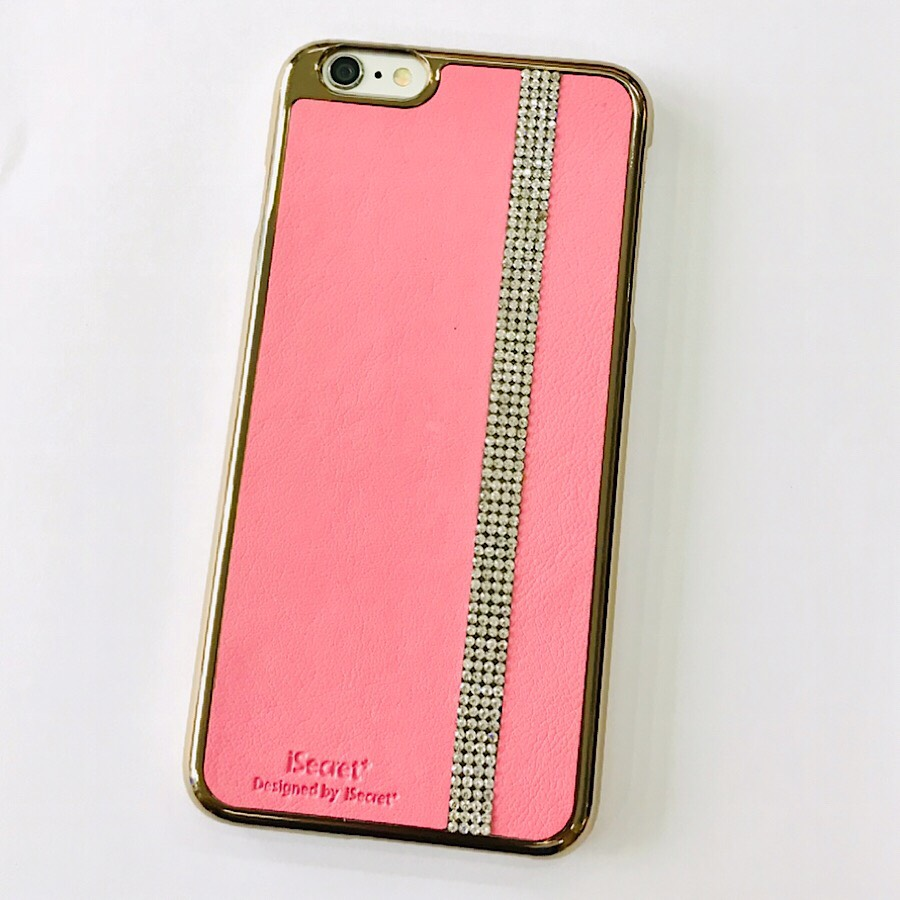 Ốp lưng iPhone 6s Plus / 6 Plus hiệu iSecret Leather PCD (hàng nhập khẩu) - 2200869 , 5438094338627 , 62_14120329 , 160000 , Op-lung-iPhone-6s-Plus--6-Plus-hieu-iSecret-Leather-PCD-hang-nhap-khau-62_14120329 , tiki.vn , Ốp lưng iPhone 6s Plus / 6 Plus hiệu iSecret Leather PCD (hàng nhập khẩu)