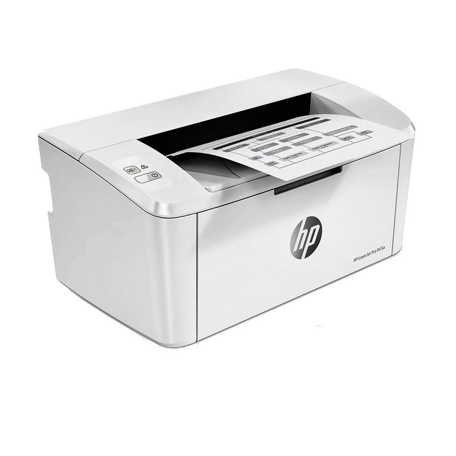 Máy In HP LaserJet Pro M15a Printer (W2G50A) - Hàng Chính Hãng - 5984522 , 2936399323513 , 62_13812477 , 2299000 , May-In-HP-LaserJet-Pro-M15a-Printer-W2G50A-Hang-Chinh-Hang-62_13812477 , tiki.vn , Máy In HP LaserJet Pro M15a Printer (W2G50A) - Hàng Chính Hãng