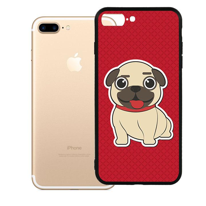 Ốp lưng viền TPU cao cấp dành cho iPhone 7 Plus - Cute Dog 01 - 1016101 , 1670465580448 , 62_15032951 , 200000 , Op-lung-vien-TPU-cao-cap-danh-cho-iPhone-7-Plus-Cute-Dog-01-62_15032951 , tiki.vn , Ốp lưng viền TPU cao cấp dành cho iPhone 7 Plus - Cute Dog 01