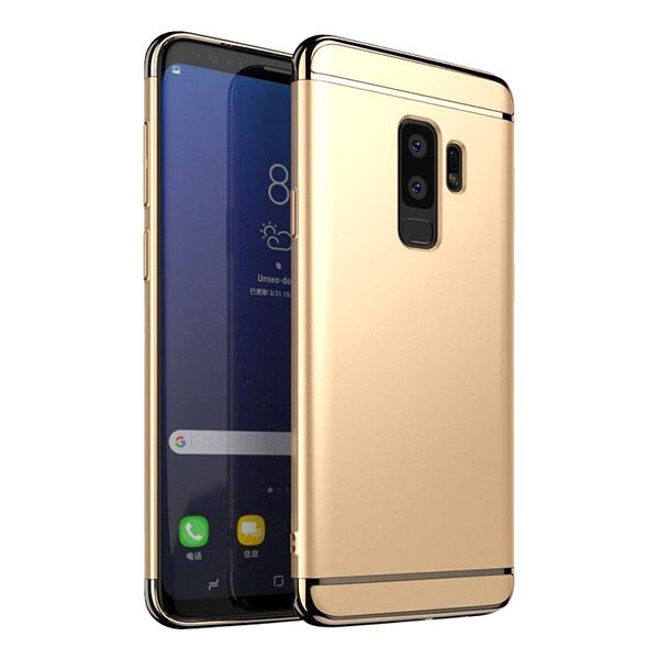 Ốp Lưng Nhựa Cứng 3 Mảnh Dành Cho Samsung Galaxy S9 Plus - 927773 , 8675650584099 , 62_6376713 , 99000 , Op-Lung-Nhua-Cung-3-Manh-Danh-Cho-Samsung-Galaxy-S9-Plus-62_6376713 , tiki.vn , Ốp Lưng Nhựa Cứng 3 Mảnh Dành Cho Samsung Galaxy S9 Plus