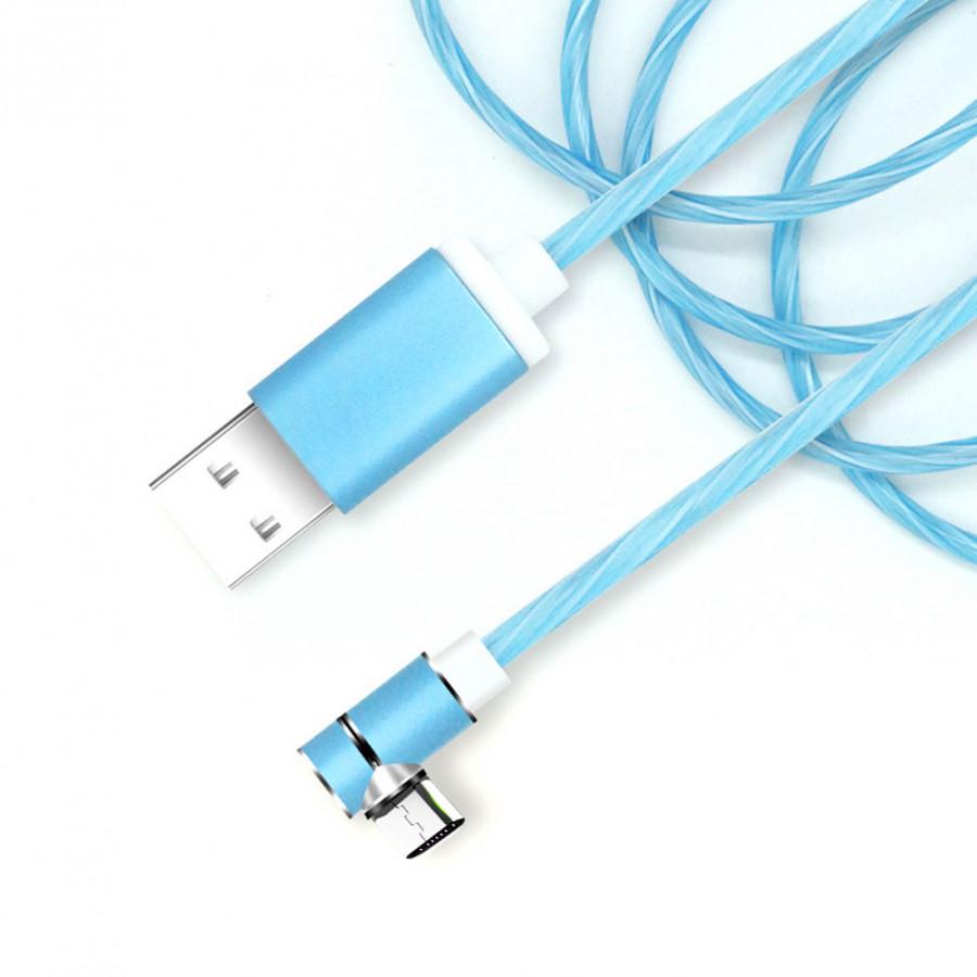 Dây Sạc USB Thông Minh Cho Điện Thoại - 4971122 , 9085292673232 , 62_13894838 , 421000 , Day-Sac-USB-Thong-Minh-Cho-Dien-Thoai-62_13894838 , tiki.vn , Dây Sạc USB Thông Minh Cho Điện Thoại