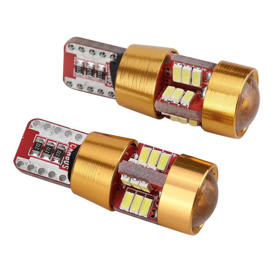 Đèn LED Dùng Trong Bảng Điều Khiển Ô Tô (3.5x1.2x1.2cm)