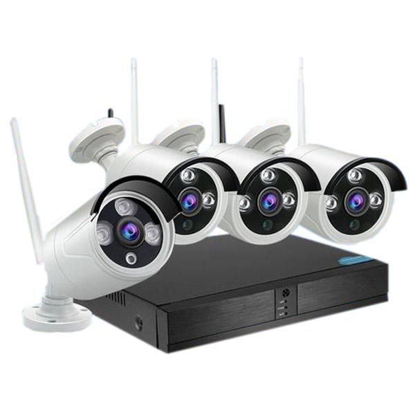 Bộ 4 Camera WIFI 720P 3 LED + Đầu Ghi NVR HD + Tặng Ổ Cứng Lưu Trữ 500GB - Hàng Nhập Khẩu - 1334477 , 5981253966990 , 62_5524495 , 3499000 , Bo-4-Camera-WIFI-720P-3-LED-Dau-Ghi-NVR-HD-Tang-O-Cung-Luu-Tru-500GB-Hang-Nhap-Khau-62_5524495 , tiki.vn , Bộ 4 Camera WIFI 720P 3 LED + Đầu Ghi NVR HD + Tặng Ổ Cứng Lưu Trữ 500GB - Hàng Nhập Khẩu