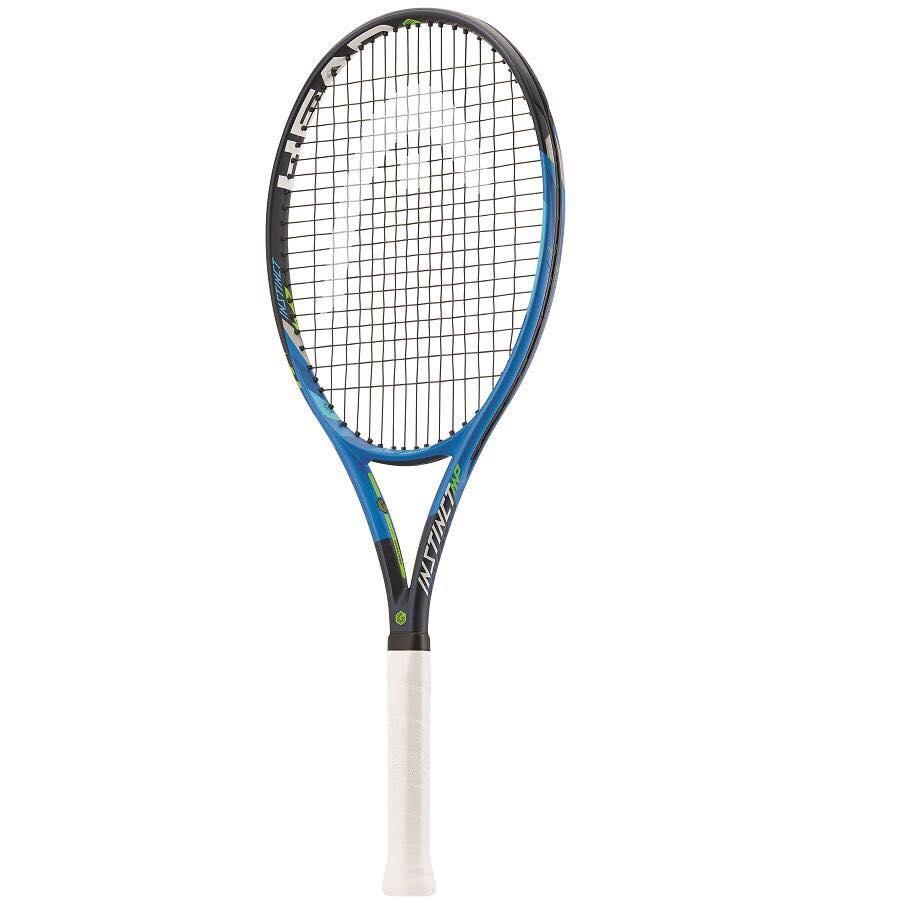 Vợt tennis graphene touch instinct mp