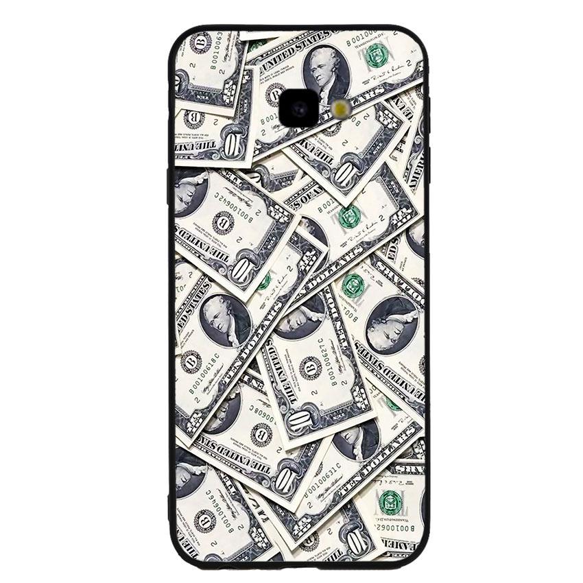 Ốp lưng viền TPU cho điện thoại Samsung Galaxy J4 Plus - Dollar 02 - 15680289 , 8601156797404 , 62_19303385 , 200000 , Op-lung-vien-TPU-cho-dien-thoai-Samsung-Galaxy-J4-Plus-Dollar-02-62_19303385 , tiki.vn , Ốp lưng viền TPU cho điện thoại Samsung Galaxy J4 Plus - Dollar 02