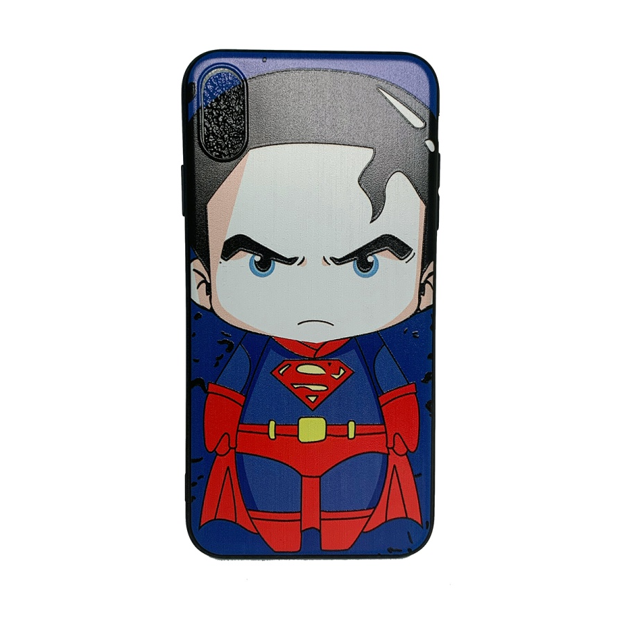 Ốp lưng viền dẻo in nổi hình siêu anh hùng phong cách chibi cho iPhone XR 6.1 - 1500386 , 9058372809692 , 62_12617569 , 80000 , Op-lung-vien-deo-in-noi-hinh-sieu-anh-hung-phong-cach-chibi-cho-iPhone-XR-6.1-62_12617569 , tiki.vn , Ốp lưng viền dẻo in nổi hình siêu anh hùng phong cách chibi cho iPhone XR 6.1