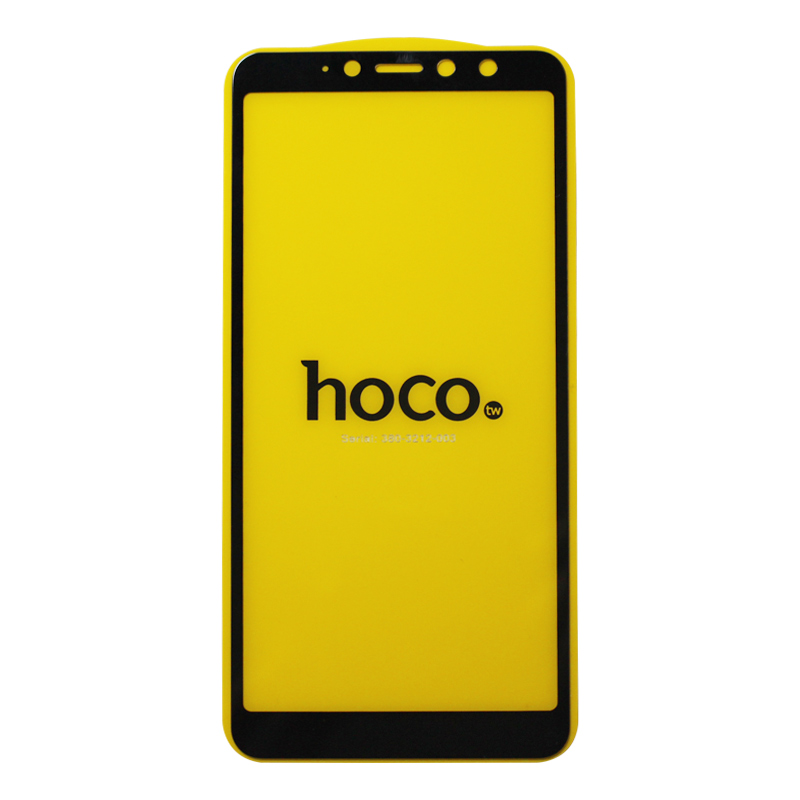 Miếng dán kính cường lực cho Xiaomi Redmi S2 Hoco Full màn hình
