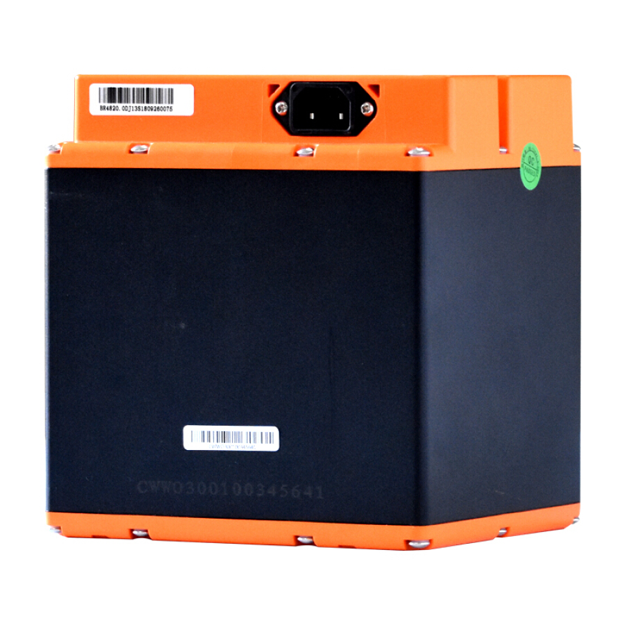 Ắc Quy Chaowei 48V20Ah