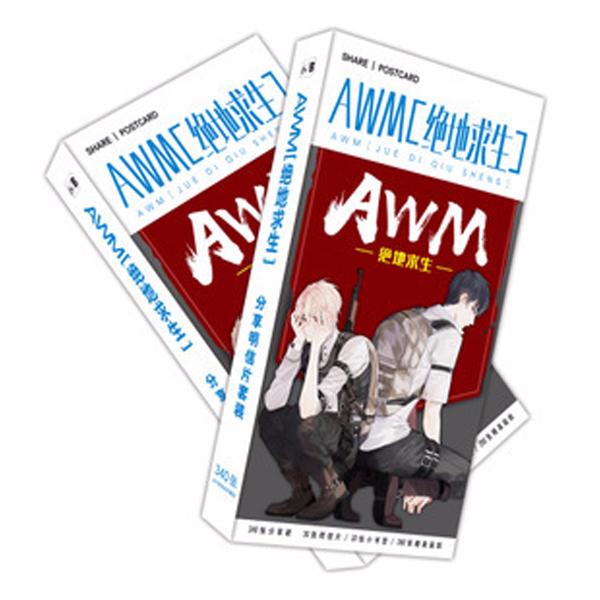 Postcard Awm tuyệt địa cầu sinh 340 ảnh (2 mẫu) - 16231272 , 6824803863716 , 62_22955969 , 80000 , Postcard-Awm-tuyet-dia-cau-sinh-340-anh-2-mau-62_22955969 , tiki.vn , Postcard Awm tuyệt địa cầu sinh 340 ảnh (2 mẫu)