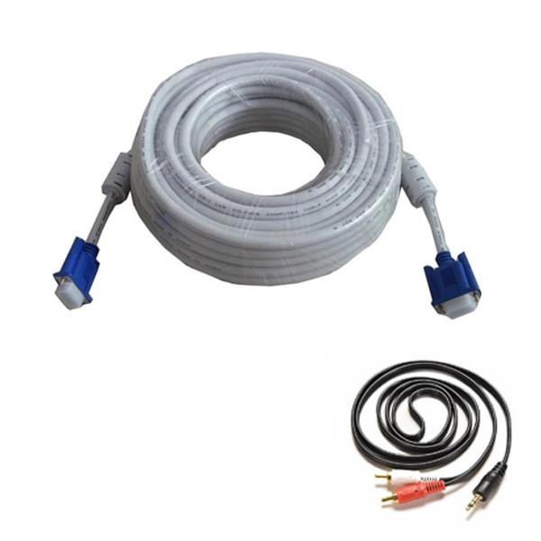 Dây cáp VGA 2 đầu chống nhiễu 20m tặng dây loa 1 đầu 3.5 ra 2 AV dài 1,5m - 1812979 , 5855552546248 , 62_13303412 , 400000 , Day-cap-VGA-2-dau-chong-nhieu-20m-tang-day-loa-1-dau-3.5-ra-2-AV-dai-15m-62_13303412 , tiki.vn , Dây cáp VGA 2 đầu chống nhiễu 20m tặng dây loa 1 đầu 3.5 ra 2 AV dài 1,5m