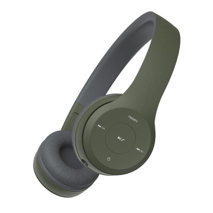 Tai nghe chụp tai Bluetooth Havit H2575BT