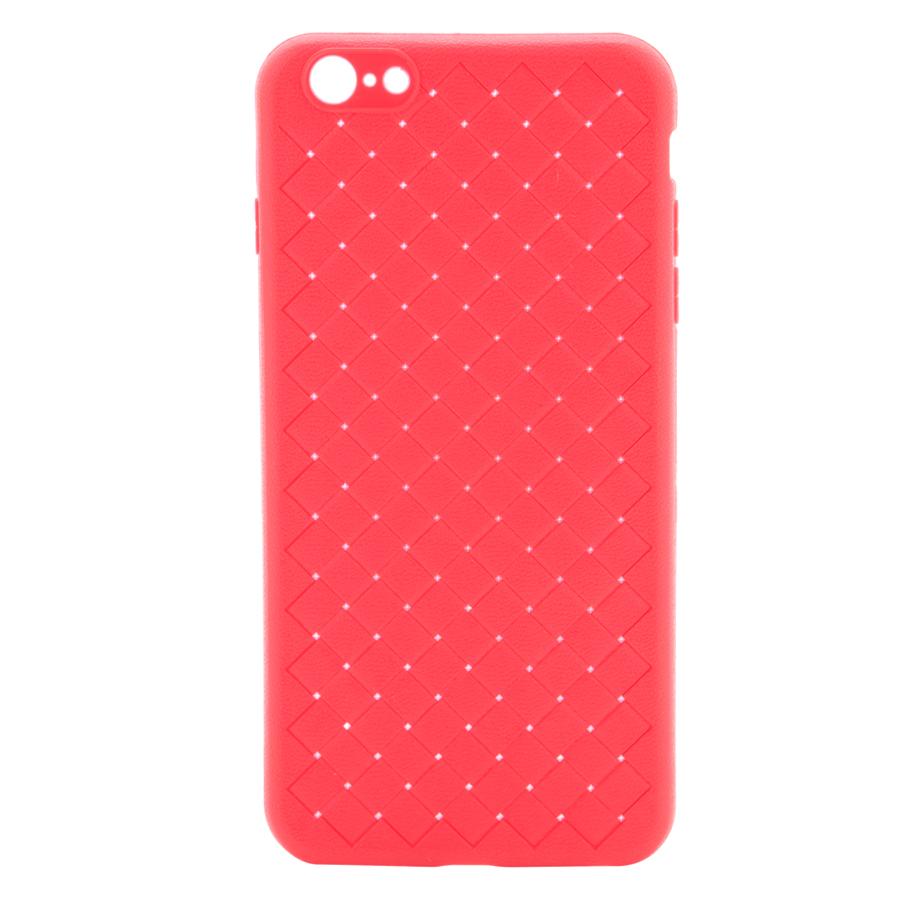 Ốp Lưng Dành Cho iPhone 6 Plus/ 6S Plus Lưới Đan Chéo Tản Nhiệt Cao Cấp - 901790 , 8793246721977 , 62_4528843 , 150000 , Op-Lung-Danh-Cho-iPhone-6-Plus-6S-Plus-Luoi-Dan-Cheo-Tan-Nhiet-Cao-Cap-62_4528843 , tiki.vn , Ốp Lưng Dành Cho iPhone 6 Plus/ 6S Plus Lưới Đan Chéo Tản Nhiệt Cao Cấp