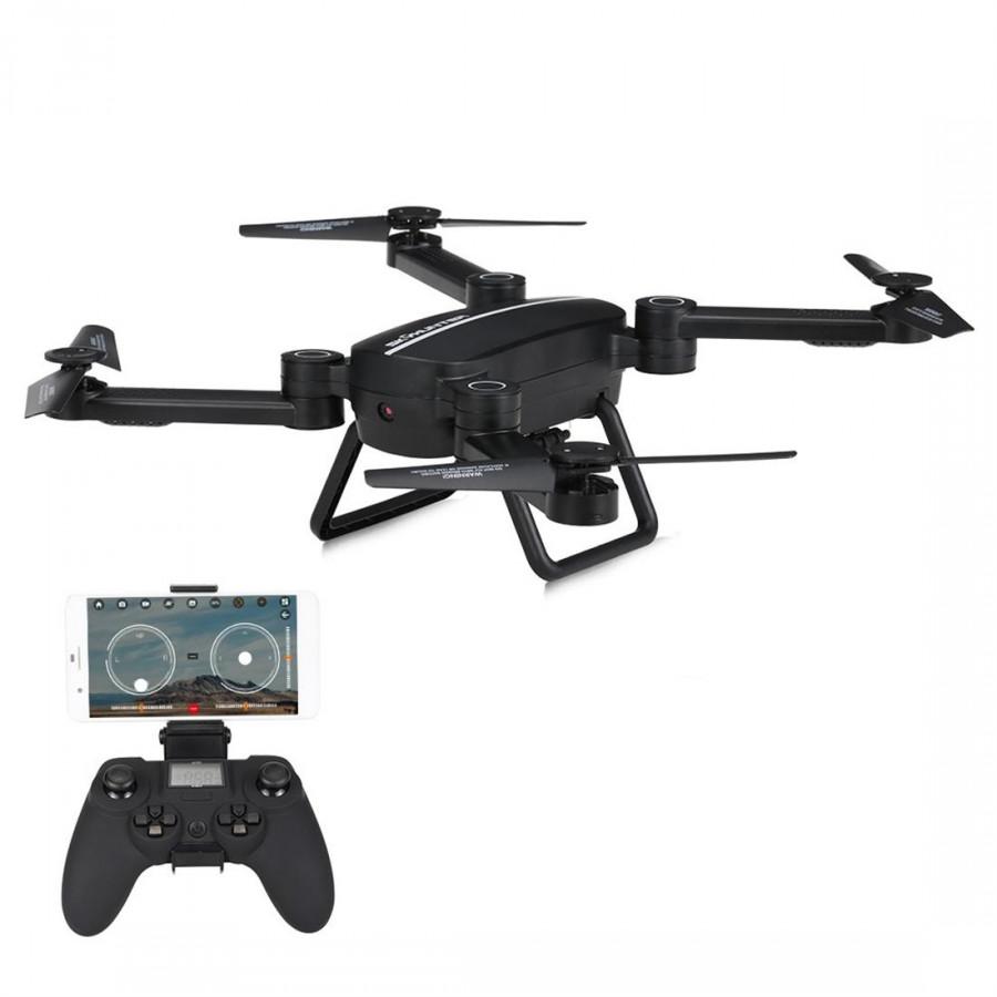Quadcopter RC JIE-STAR X8TW Wifi FPV