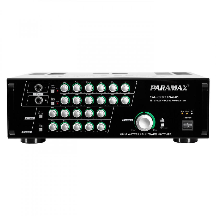 Đầu Karaoke Paramax ls-5000 - 1193707 , 7426242016938 , 62_4980421 , 8999000 , Dau-Karaoke-Paramax-ls-5000-62_4980421 , tiki.vn , Đầu Karaoke Paramax ls-5000