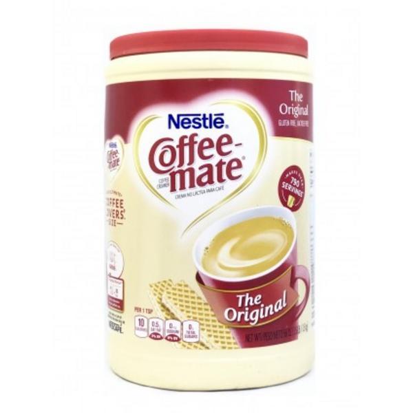 Bột Cà Phê Hòa Tan Nestle Coffee Mate 1.5 kg - Hàng Nhập Khẩu USA - 18529438 , 6385764054280 , 62_35329388 , 450000 , Bot-Ca-Phe-Hoa-Tan-Nestle-Coffee-Mate-1.5-kg-Hang-Nhap-Khau-USA-62_35329388 , tiki.vn , Bột Cà Phê Hòa Tan Nestle Coffee Mate 1.5 kg - Hàng Nhập Khẩu USA