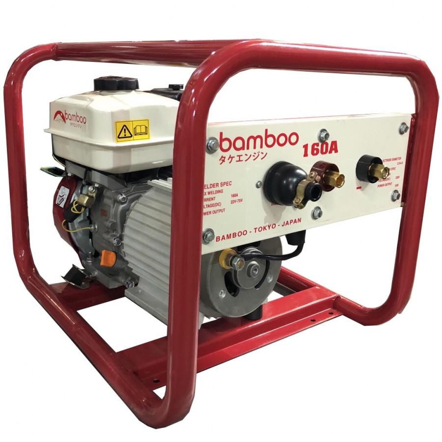 Máy phát hàn Bamboo 160A que 2.5 - 3.2 ly công suất 1kw - 7592831 , 6070617301443 , 62_16984712 , 12900000 , May-phat-han-Bamboo-160A-que-2.5-3.2-ly-cong-suat-1kw-62_16984712 , tiki.vn , Máy phát hàn Bamboo 160A que 2.5 - 3.2 ly công suất 1kw