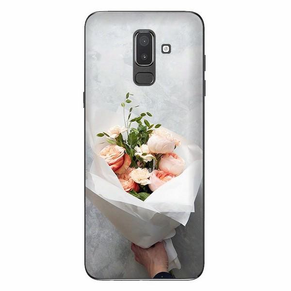Ốp Lưng Dành Cho Samsung Galaxy J8 - Mẫu 10