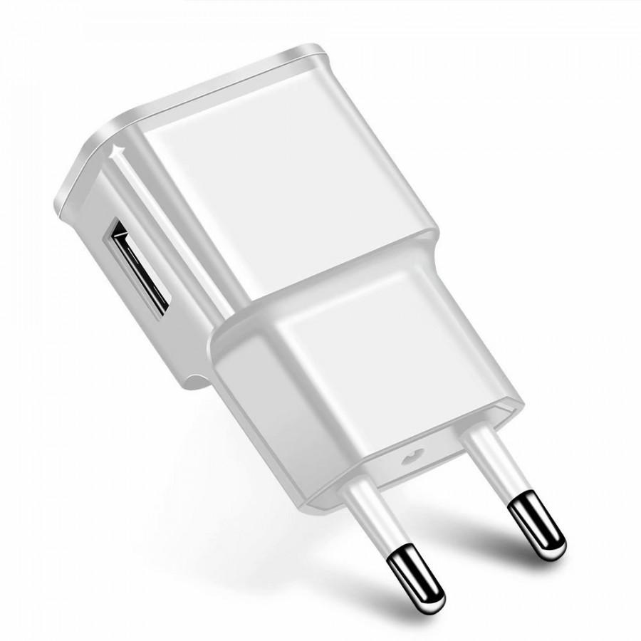 Đầu Sạc Có Cổng USB Chuyển Đổi Đa Năng (5V-2A)