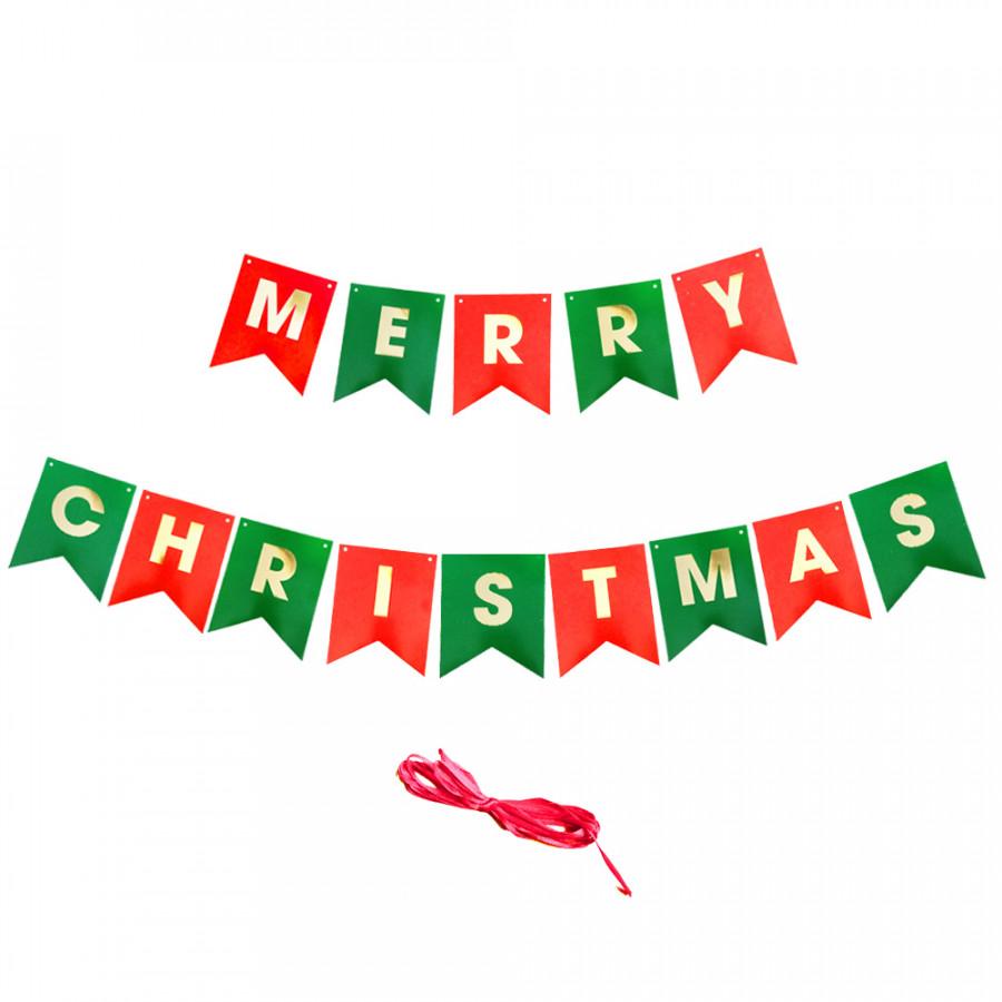 Dây treo Merry Christmas banner trang trí Noel - 2001574 , 4653436592999 , 62_8061442 , 90000 , Day-treo-Merry-Christmas-banner-trang-tri-Noel-62_8061442 , tiki.vn , Dây treo Merry Christmas banner trang trí Noel