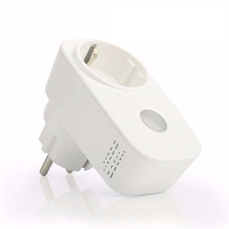 Ổ Cắm Thông Minh Wifi SP3 - Trắng