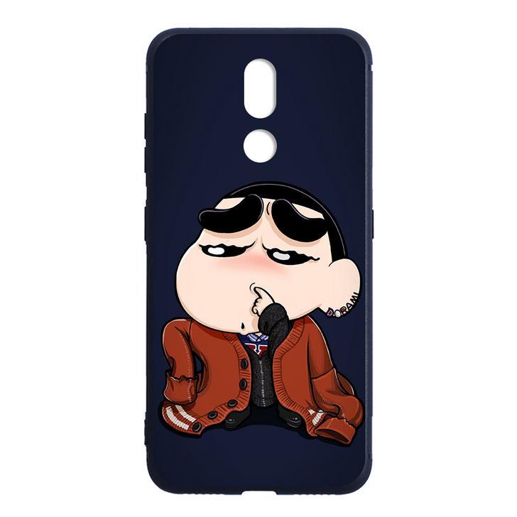 Ốp lưng dẻo cho điện thoại Nokia 3.2 MS 104 Handtown - Hàng Chính Hãng